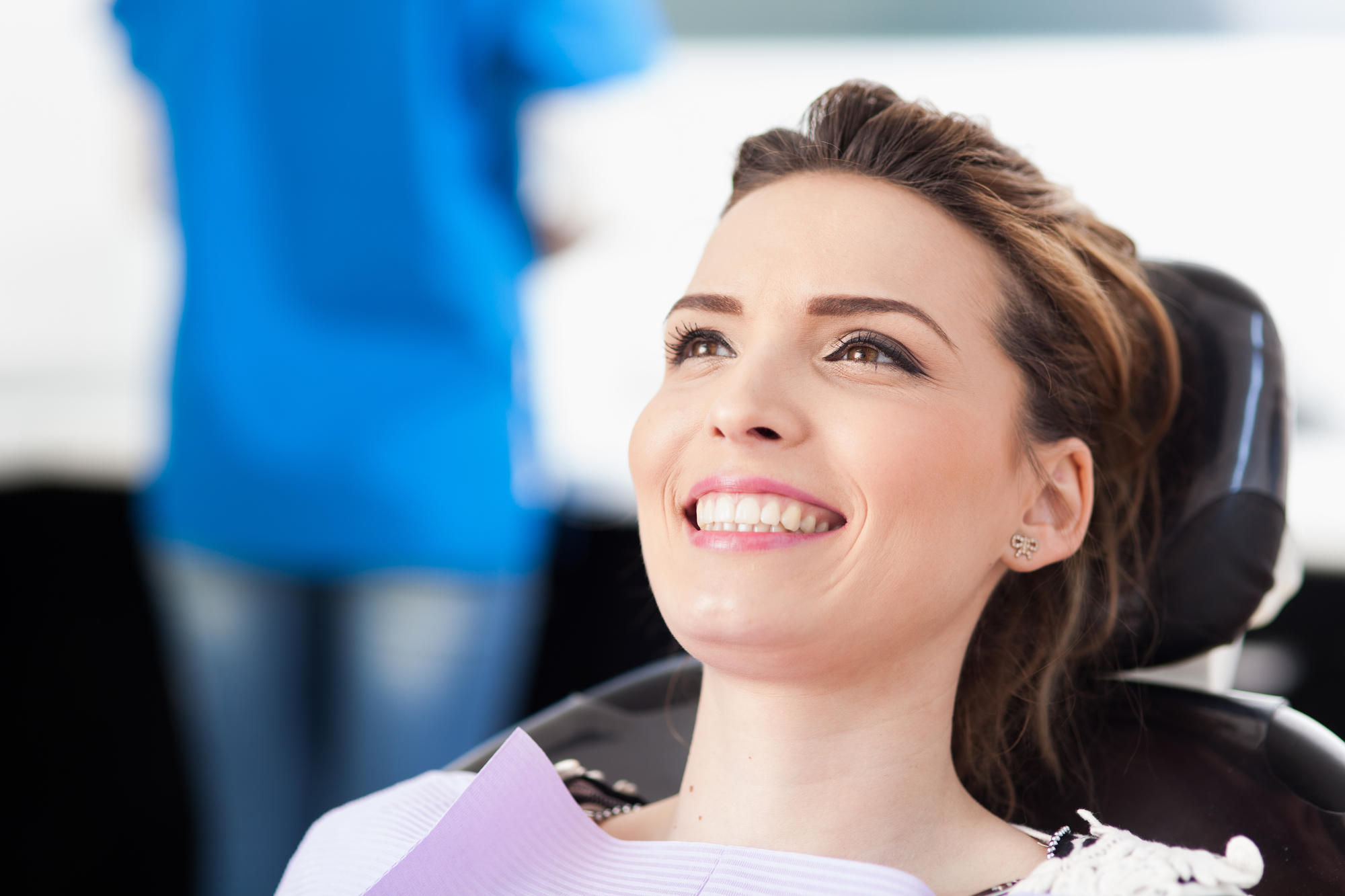 Cosmetic Dentistry To The Rescue