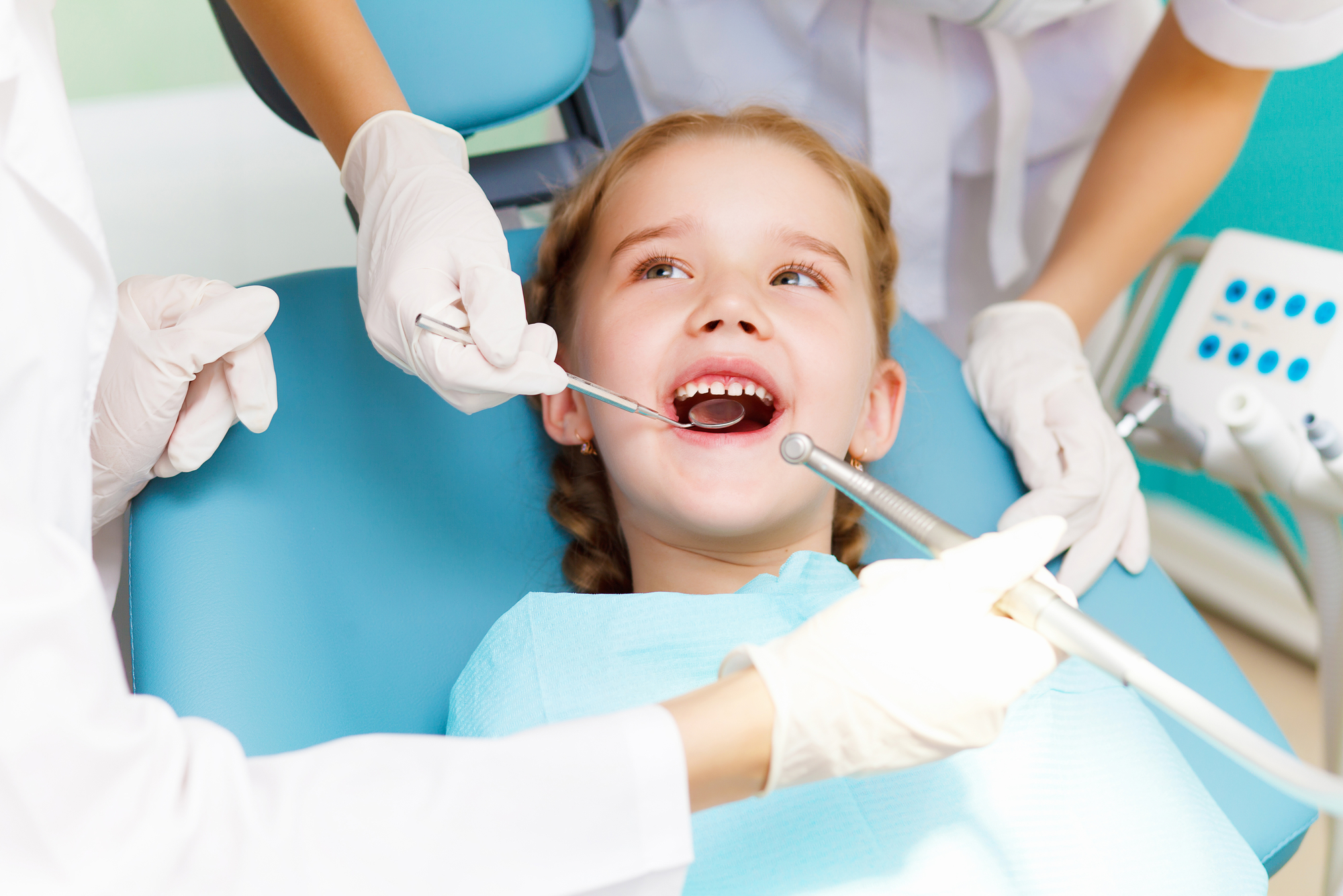 Reputable Family Dentistry