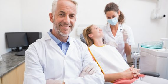 Sedation Dentistry Removes Some Fear