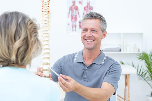 Find a good chiropractor