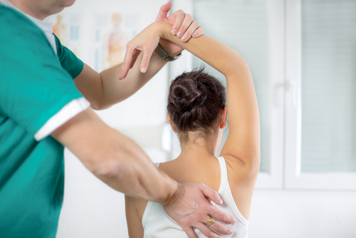 The chiropractic treatment plan is based on your medical assessment.