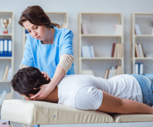 Visit your local chiropractor if you experience frequent pain and discomfort.